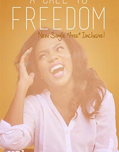 A Call to Freedom (Audio CD) - Yetunde Bernard