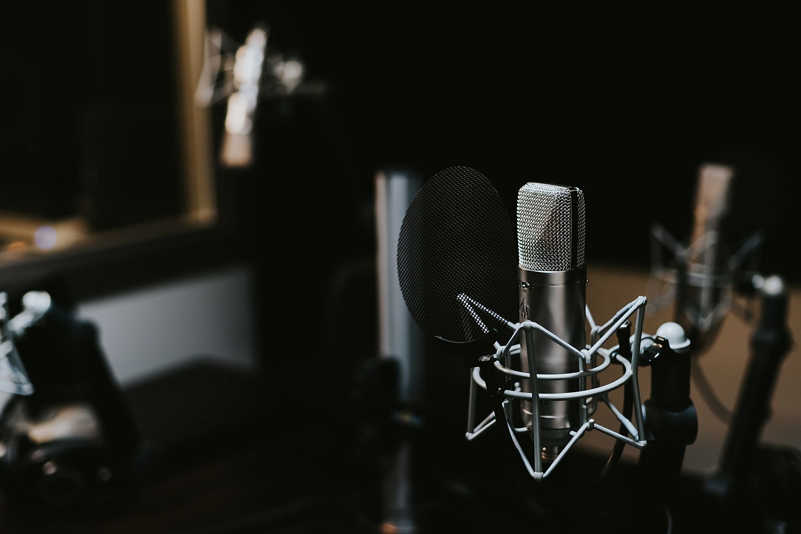 Yetunde Bankole Bernard Podcast